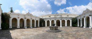 """Mesa Redonda """"Revalorando lo Nuestro"""" @ Museo de la Universidad de San Carlos"""