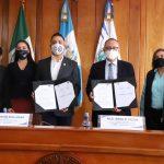 Universidad Politécnica de Chiapas y USAC se unen para estrechar lazos de colaboración académica