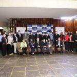 Estudiantes de doctorado de El Salvador realizarán pasantía de investigación en el país